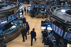 止まらない世界同時株安の「真犯人」は誰か