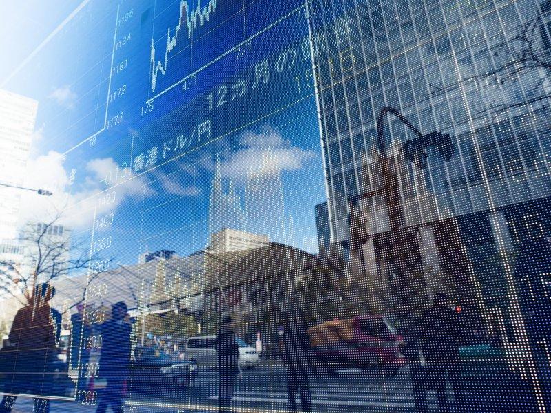 四半期ベースで黒字転換する銘柄は、<br />株価が上昇しやすい