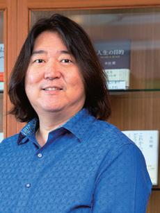 本田健さん