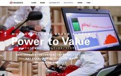 武蔵精密工業はギヤ、シャフトといった自動車部品を手掛ける企業。
