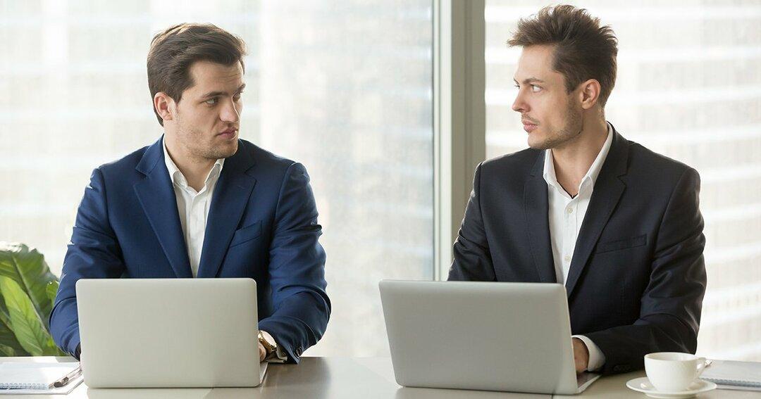 「チームで協力できず、個人業績ばかり追う会社」が生まれ変わる方法