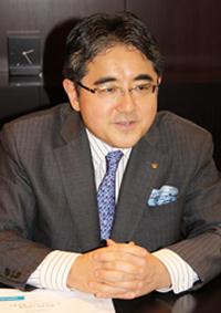 「今だからもう一度言いたい。消費税が日本を救う」<br />くすぶる増税への疑問にトップエコノミストが提言<br />――熊谷亮丸・大和総研チーフエコノミストに聞く