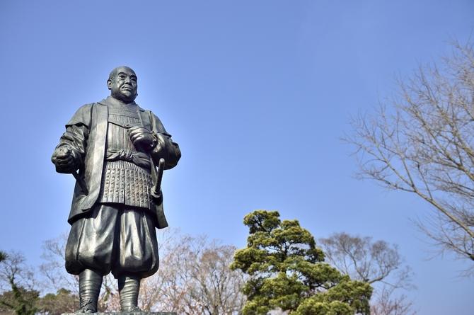 英雄色を好むは真理!?日本の偉人「性豪伝説」