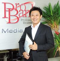 プロフェッショナル・ブレインバンク代表取締役CEO 北村昌博