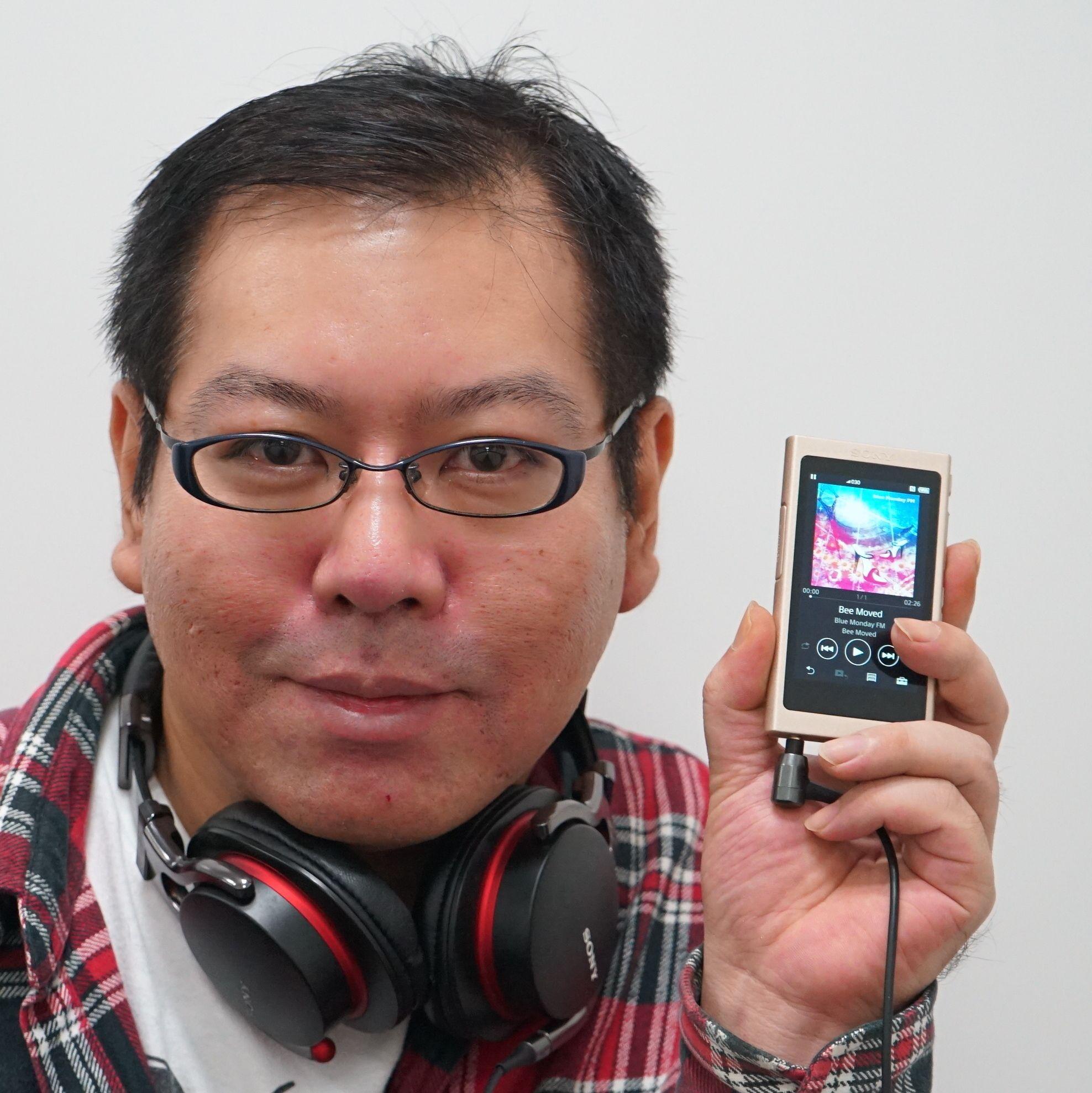 USB DAC機能を持ち高音質、2万円台から買えるハイレゾウォークマンは注目だ