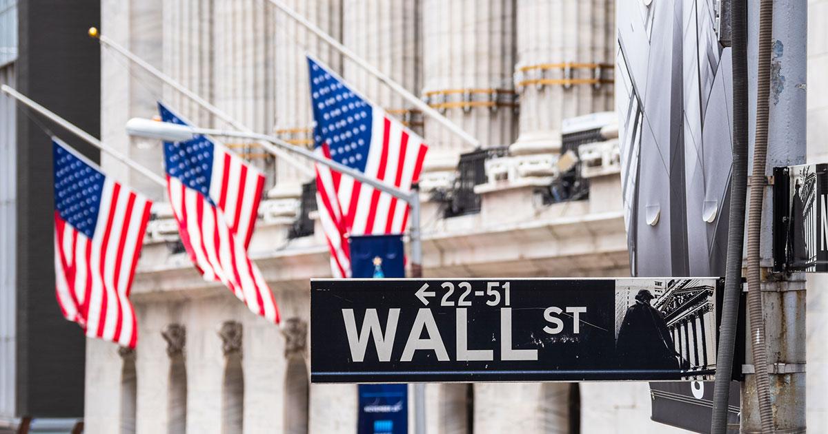 米国株急落が「長短金利の逆転による景気後退」ではない理由
