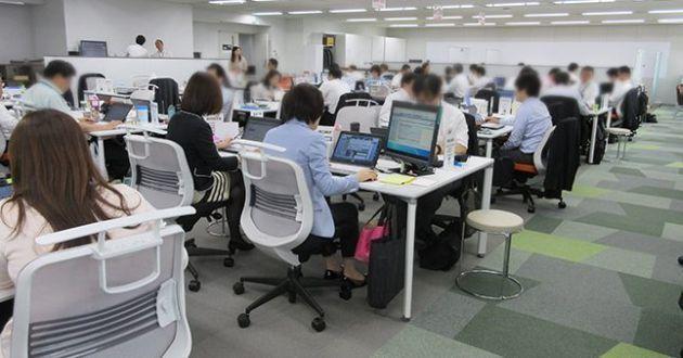 超残業職場を満足職場に変えた、<br />JAL調達本部の「働き方革命」