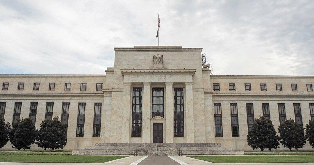FRB 米国連邦準備銀行