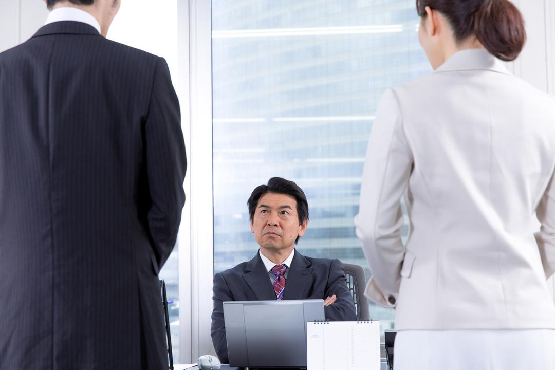 上司が根性論を捨てると部下のパフォーマンスが上がる理由