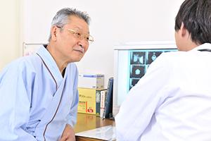 急増する前立腺がん、50歳を過ぎたら要注意!