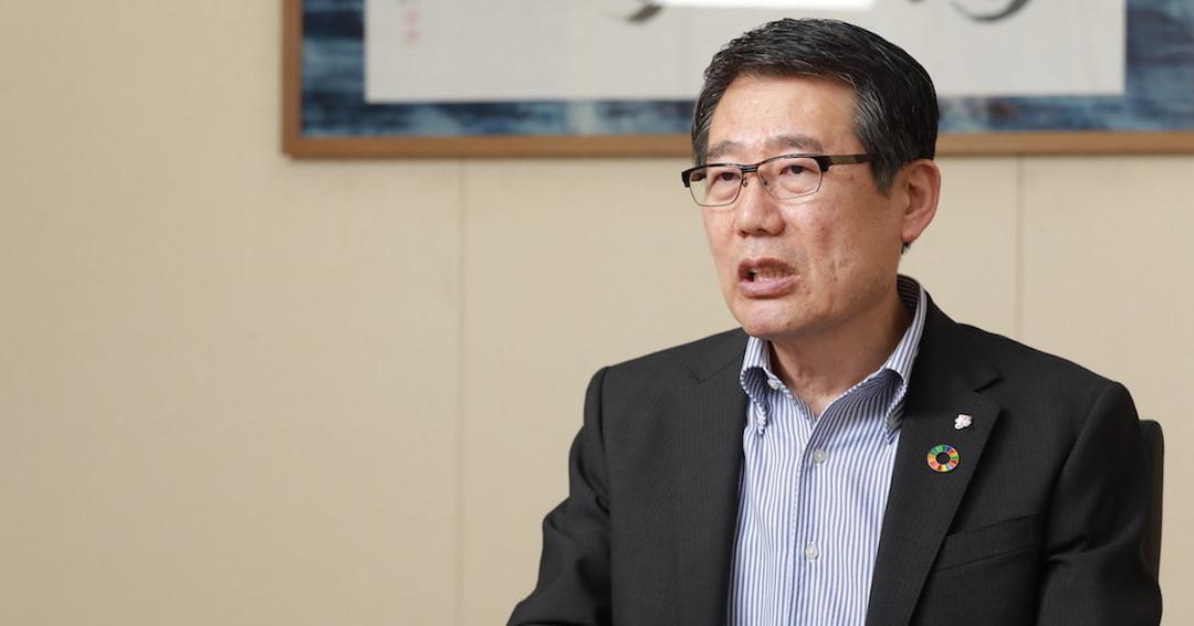 永松文彦セブンーイレブン・ジャパン社長