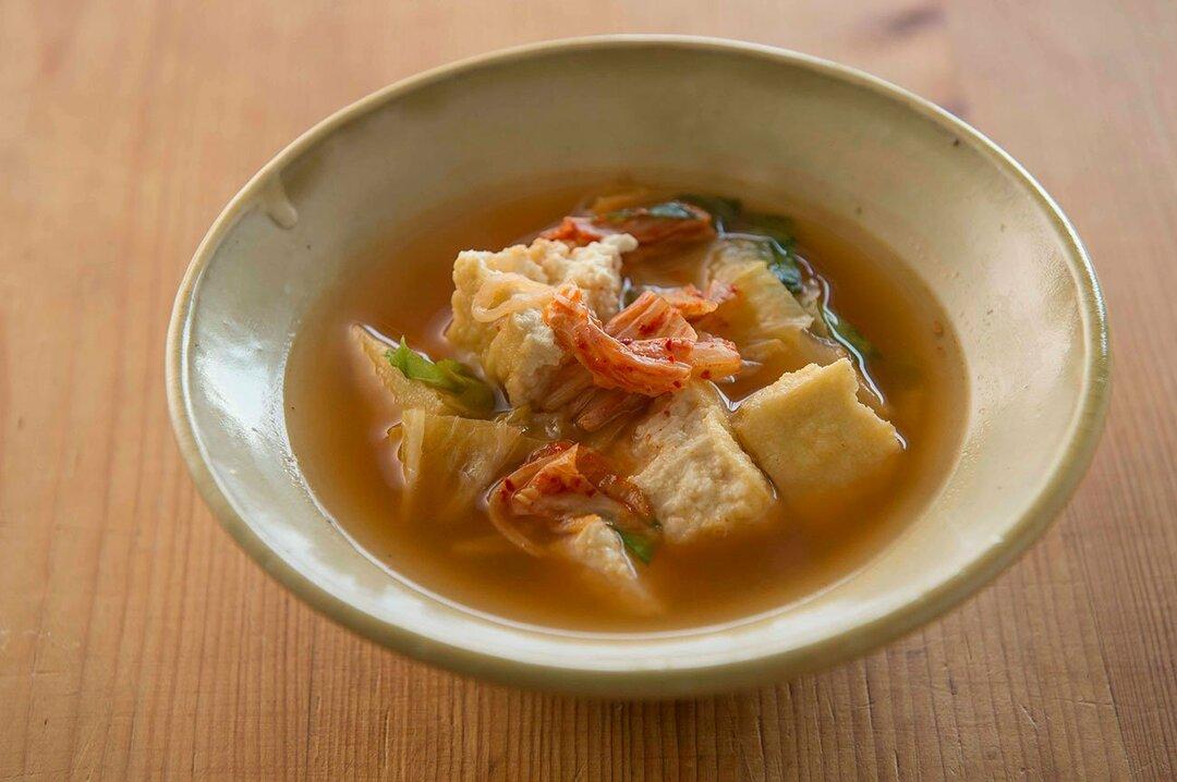 コロナ第3波に負けるな!<br />外出自粛のコロナ太りを阻止する<br />肥満予防の長寿スープとは?