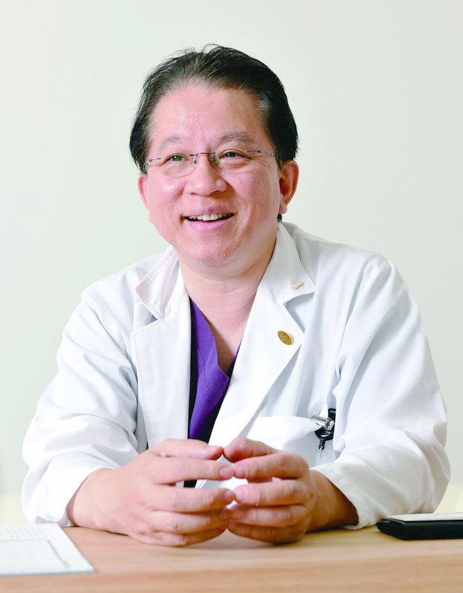 渡辺剛ニューハート・ワタナベ国際病院総長