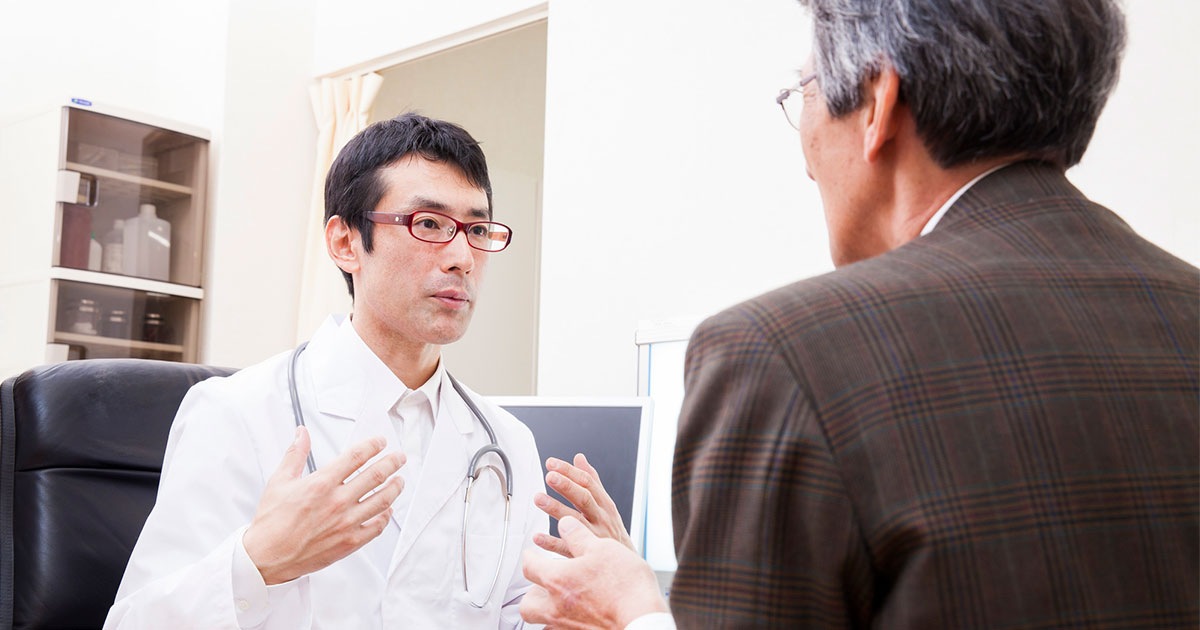 前立腺がん「早期発見から即手術」が必ずしもお勧めではない理由