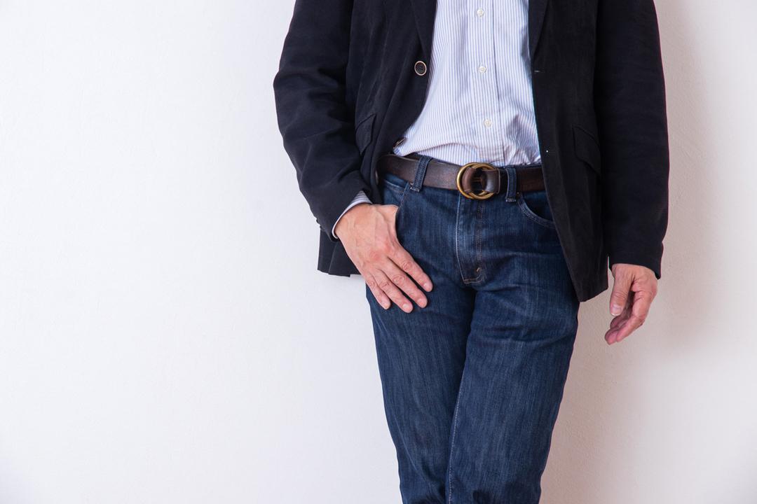 おじさんを惑わせる「デニムとジーンズの違い」とは?