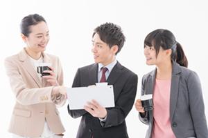 副業の解禁は、社員にも会社にもメリットがある
