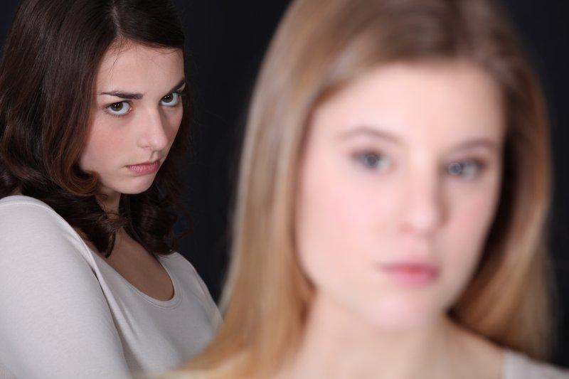 嫉妬は、他人に対しての<br />自分勝手な格付けや競争から生まれる