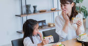 全米No.1女子高生の母が実践!子どもに悪影響を与えないダイエット術