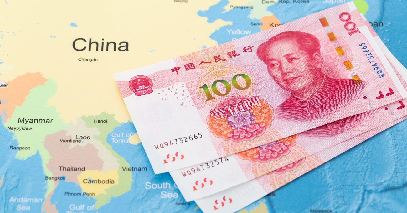 中国・人民元の下落が示す「経済成長の限界」
