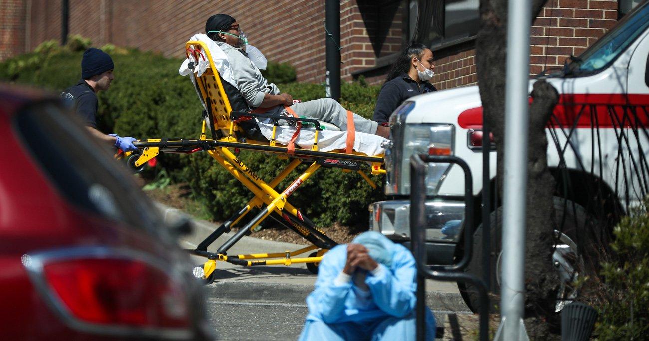 日本の緊急事態宣言が遅すぎる理由、コロナ最前線の米医師が戦慄の提言