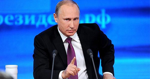 """プーチンが進める""""東方戦略""""で北方領土問題は進展するか"""