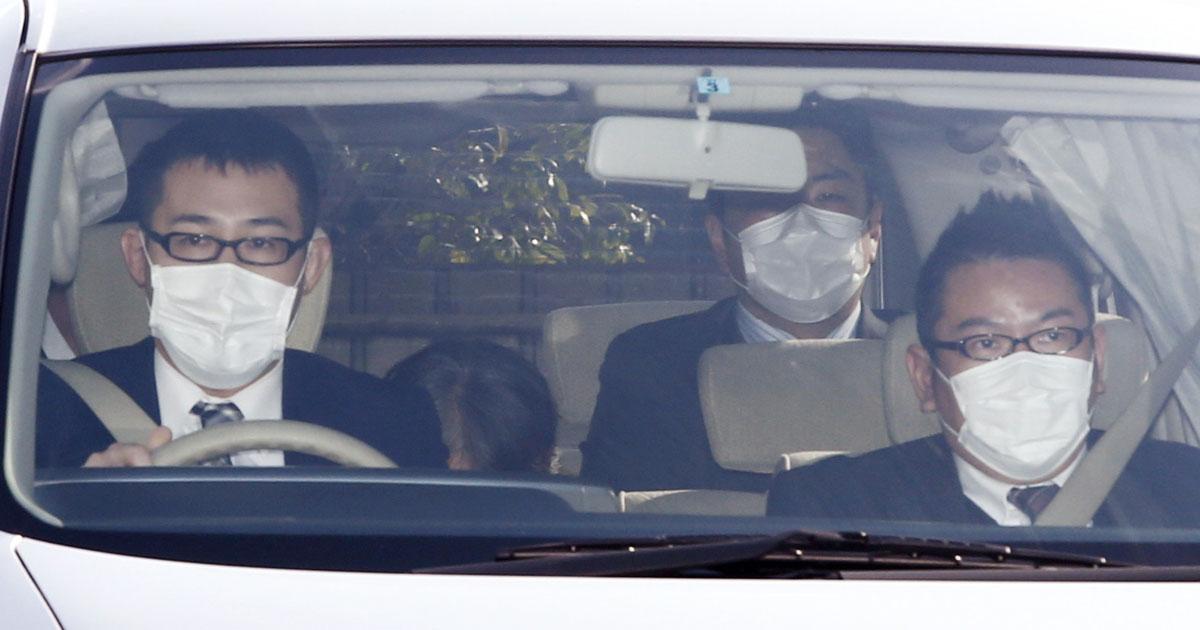 リアル「後妻業」筧千佐子被告、認知症主張も2審も死刑判決