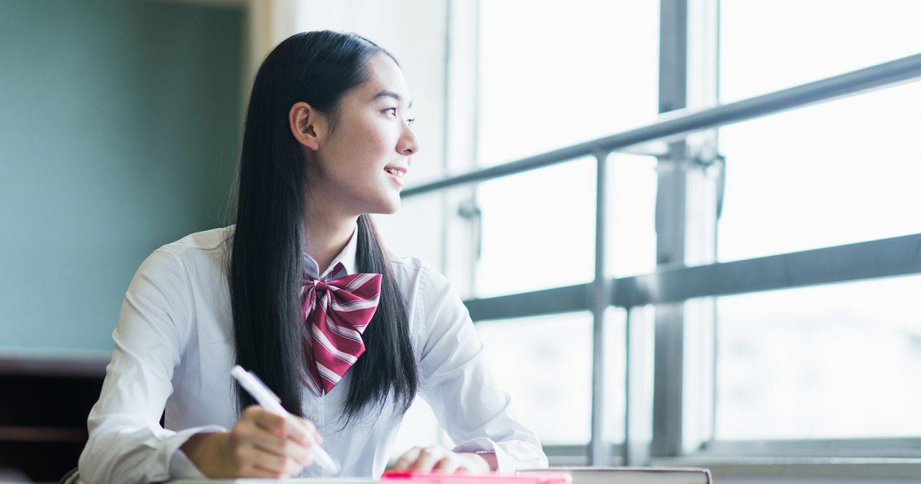 女子高生から「受験したい大学No.1」に初めて選ばれた意外な大学