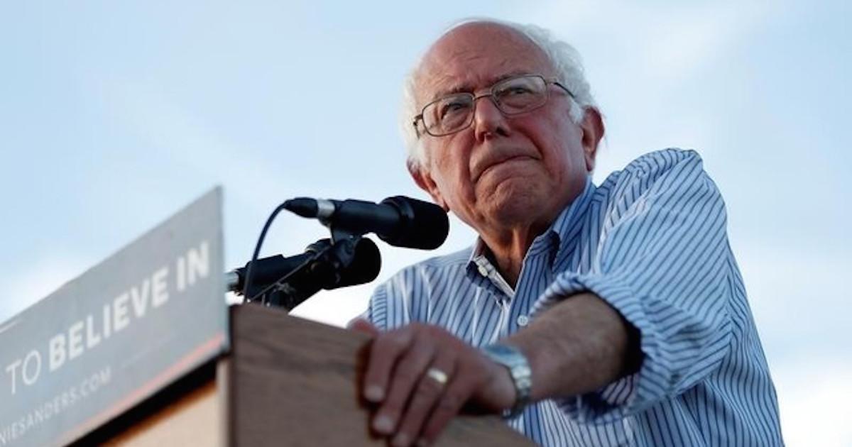 米大統領選、大票田のカリフォルニア州でカギ握る「サンダース信者」
