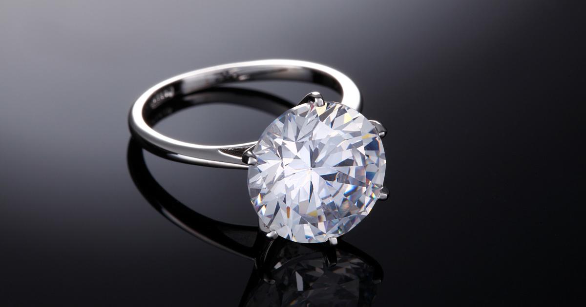 フリマで買った偽ダイヤが5000万円の本物!「運」って何?
