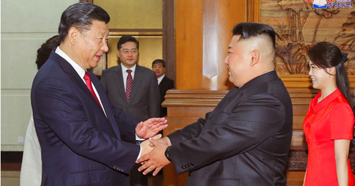 金正恩が米朝会談後に「中国属国化」の道を選んだ理由