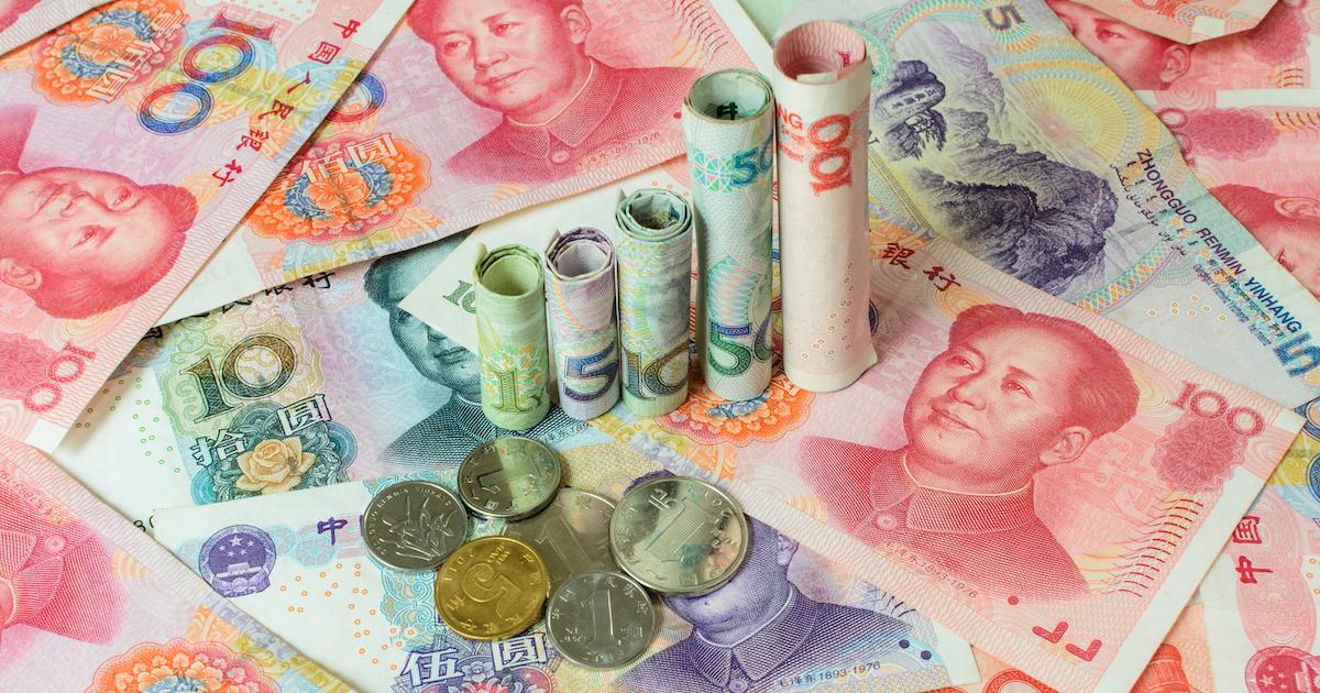 中国経済は2033年にゼロ成長に陥る