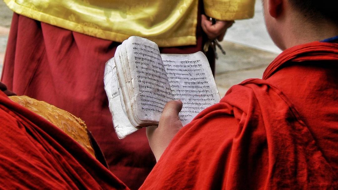 """仏教がつぎの""""トレンド""""になる?"""