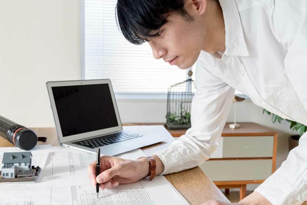 書類や資料づくりには早めに取り組む