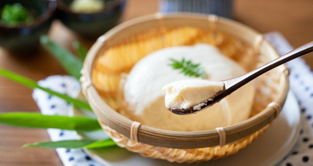 朝食に卵ではなく豆腐を選べば長生きできる?米国が発表した理由