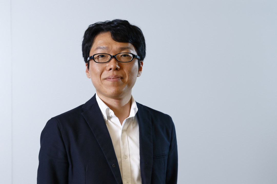 馬田隆明氏