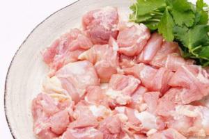 「宮崎県産若鶏セット」がもらえる「宮崎県新富町」