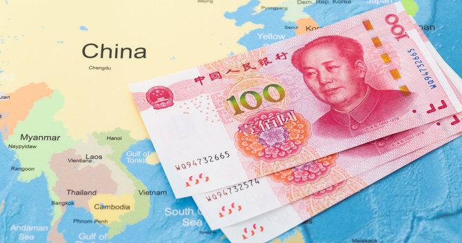 中国・人民元の下落が示す「経済成長の限界」 | 今週のキーワード 真壁 ...
