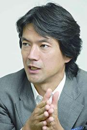 リノベーション住宅推進協議会副会長・内山博文氏