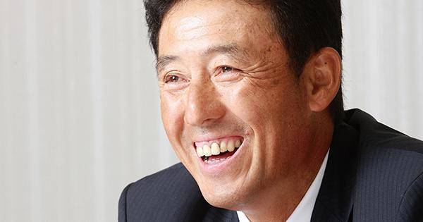 プロゴルファー、芹澤信雄「僕を踏み台にして越えていけ」