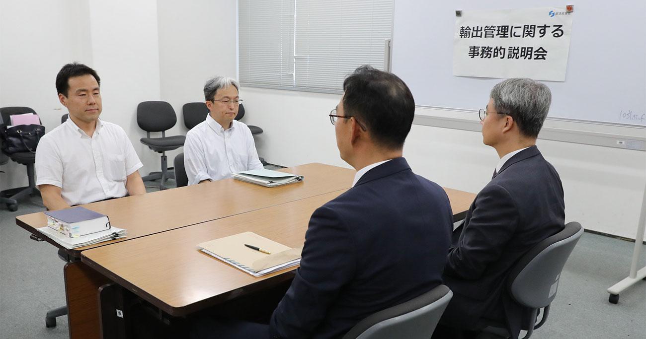 韓国への輸出規制強化で日系メーカーに迫る「最悪シナリオ」
