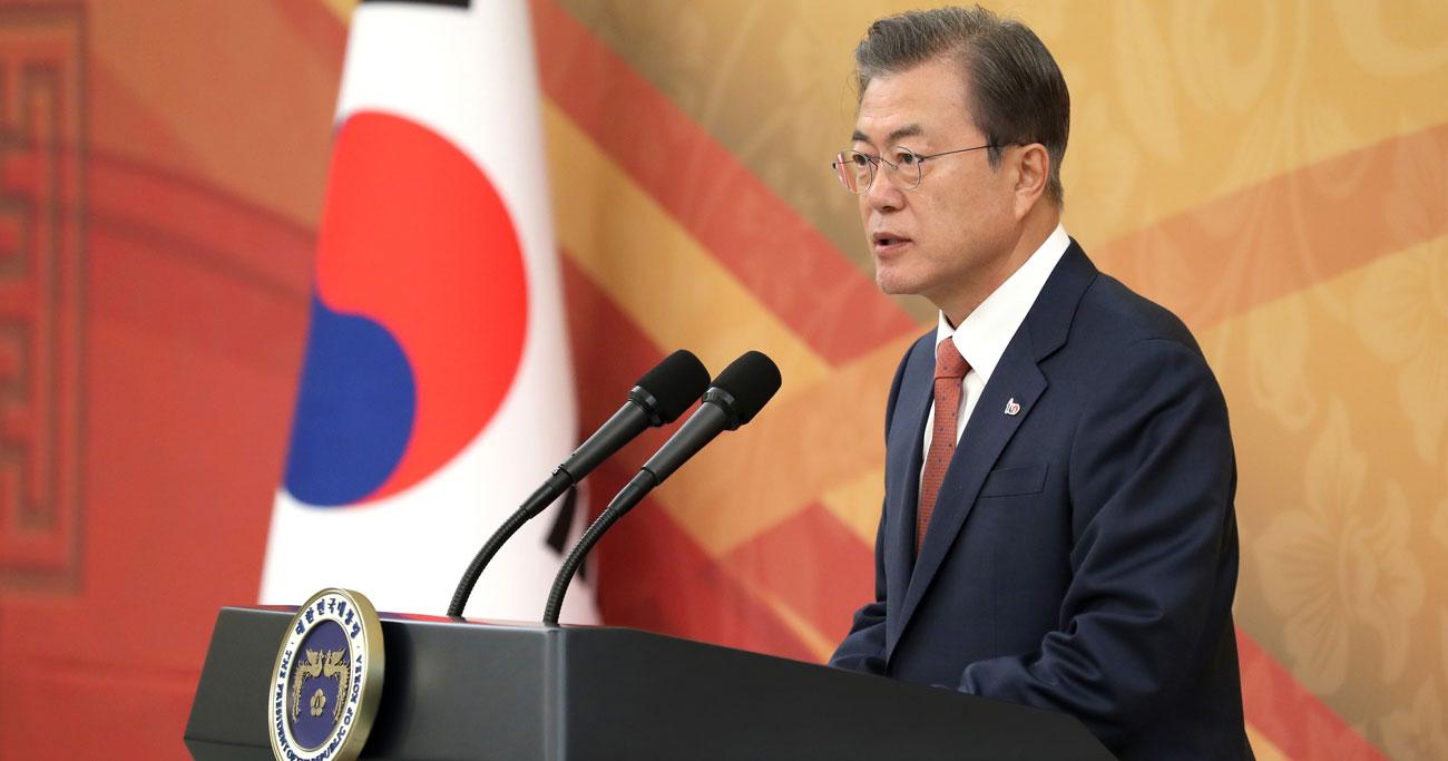 韓国の「反日感情」がこれほど高まるのは自国社会への不満が要因だ