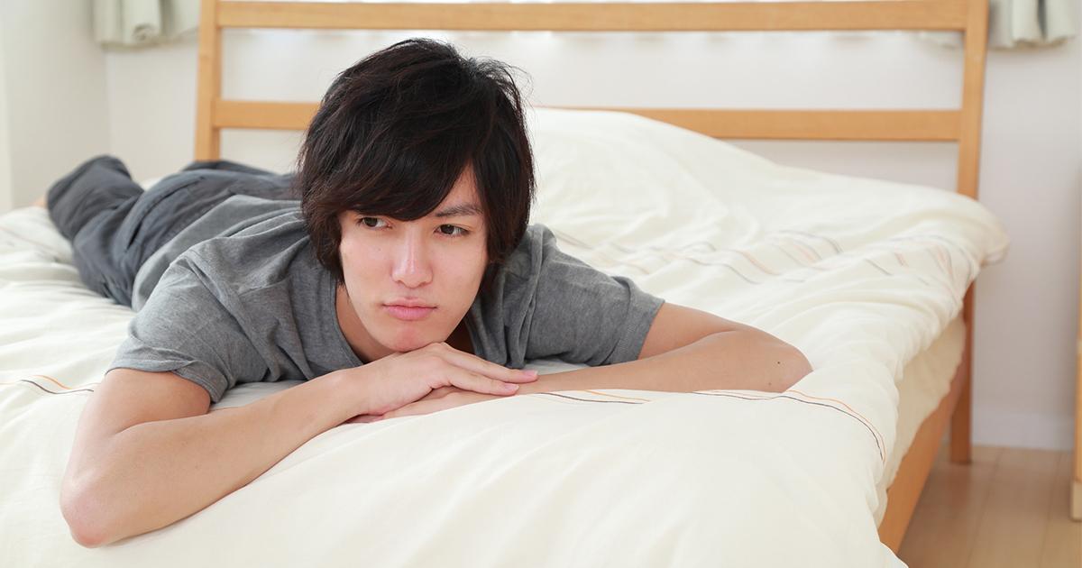 性体験がない独身男性42%、3700年代に日本は滅ぶ!?