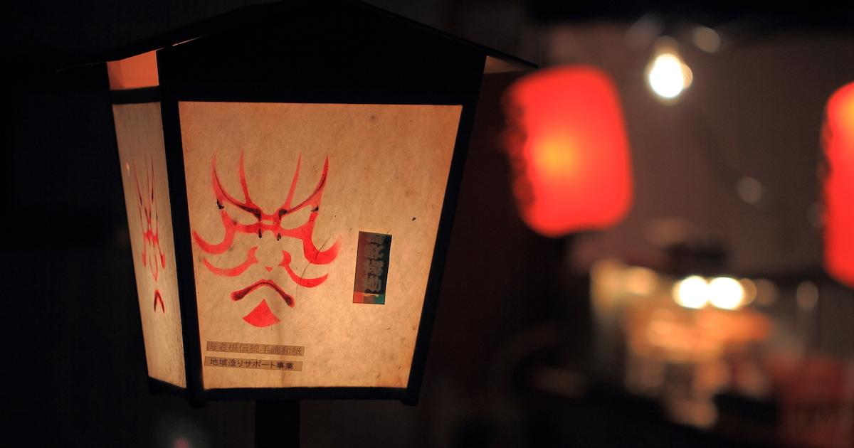 暑い夏の歌舞伎は「ケレンみ」溢れるエンタメ性が見どころ!