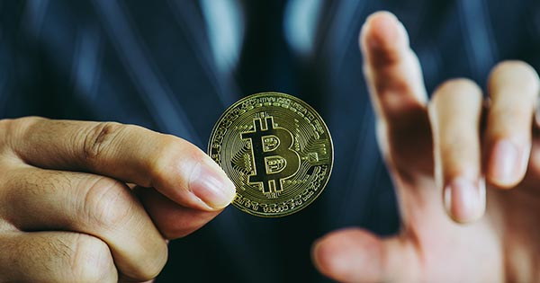 仮想通貨流出事故はブロックチェーンの信頼性を一切傷つけない