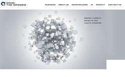 ミンカブ・ジ・インフォノイドは、「みんなの株式」「株探」などのメディアを運営する企業。