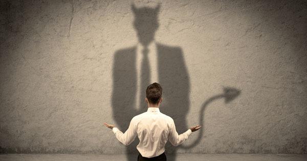 「騙し」や「ウソ」が会社の利益を漏らしている
