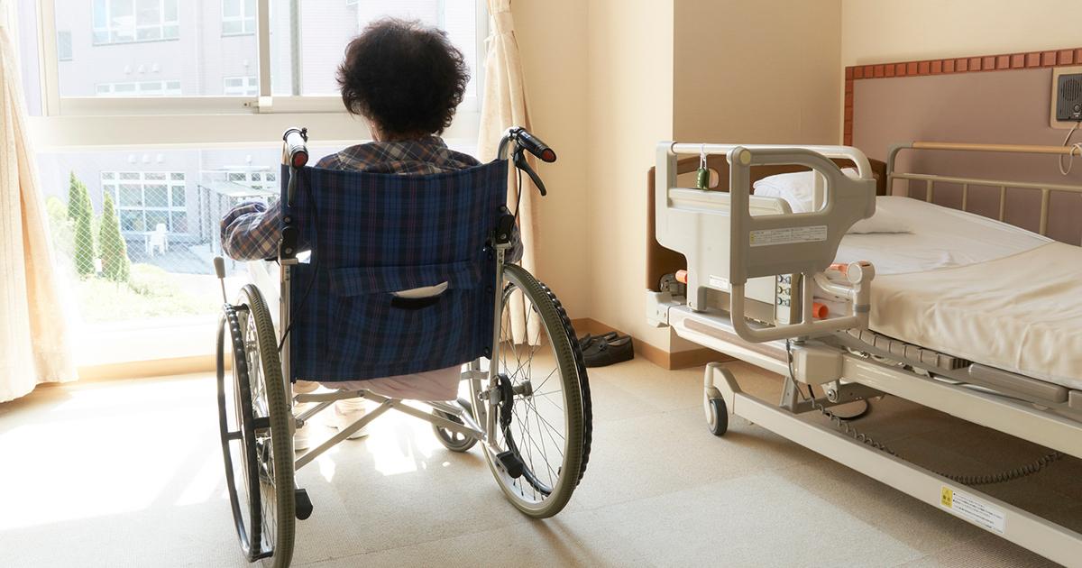 介護ビジネスへの新規参入がことごとく失敗する理由