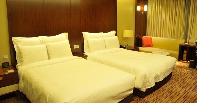 2017年日本ホテル宿泊客満足度調査