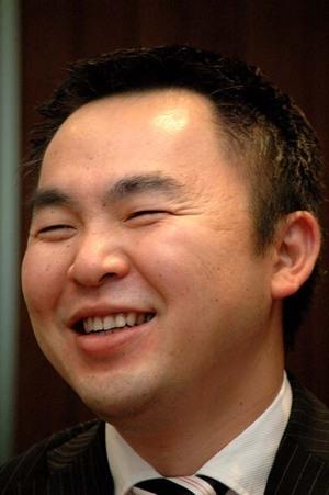 トレジャーデータCEO 芳川裕誠<br />ヤフー創業者も目を付けた<br />日本発ビッグデータ系ベンチャー