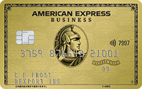 アメリカン・エキスプレス・ビジネス・ゴールド・カード
